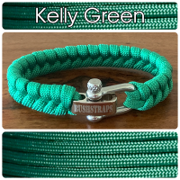 Kelly-Green