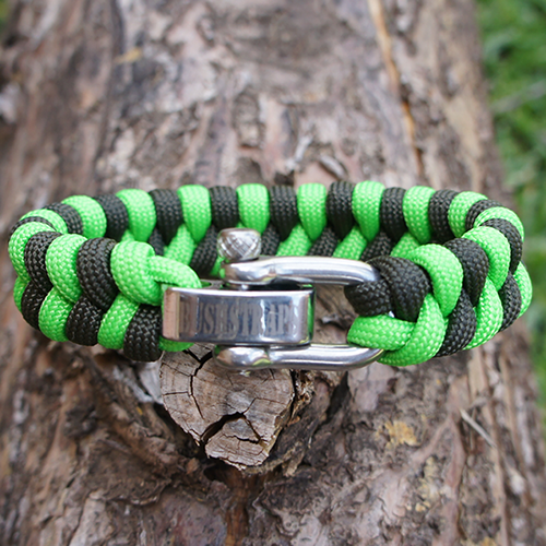 paracord option 2 fishtail