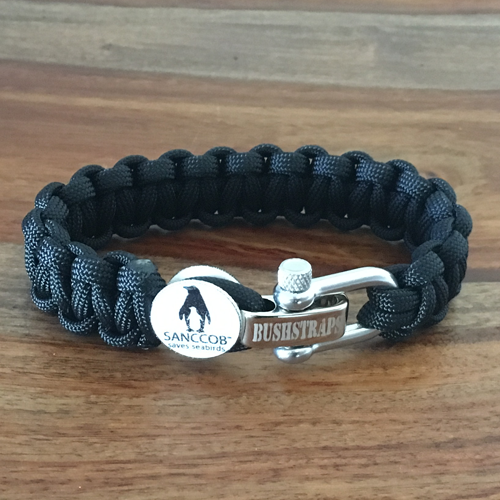 sanccob survival bracelet