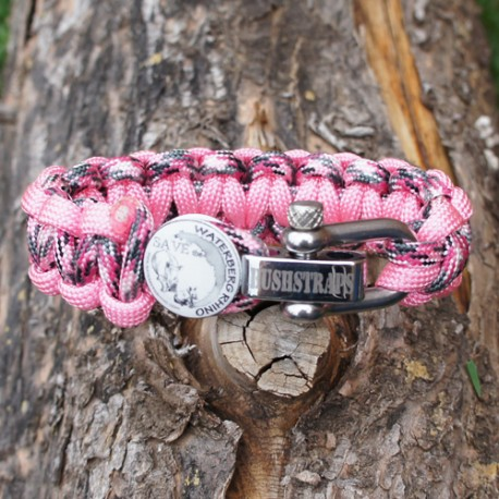 save the waterberg rhino survival bracelet