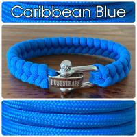 Caribbean-Blue