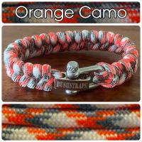 Orange-Camo