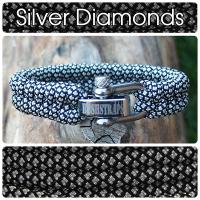 Silver-Diamonds